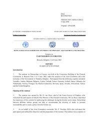 Distr. RESTRICTED TIM/EFC/WP.1/SEM.53/2002/2 6 June 2002 ...