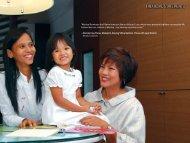meralco 2006 – annual report