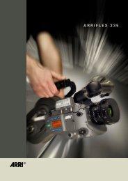 pdf Arriflex 235 Brochure - Koerner Camera Systems Inc.