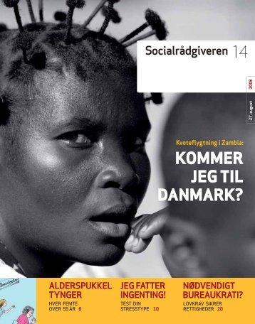 Socialrådgiveren nr. 14-2008