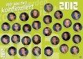 Unsere Kirche 2/2012 Mai bis Juni - Evangelische Kirchengemeinde ... - Seite 7