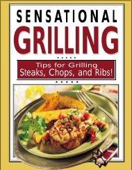 Steaks, Chops, and Ribs!