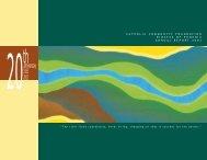 CCF Annual Report 2003 - Catholic Community Foundation