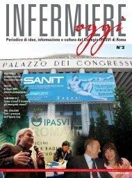 Numero 3 - IPASVI - Roma