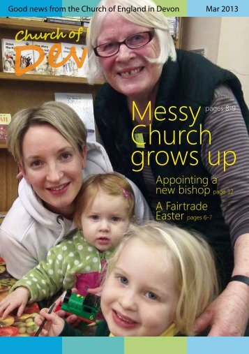 Download PDF - Diocese of Exeter
