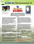 Cycle de l'Eau - Caribbean Tourism Organization - Page 4
