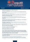 keynote lectures a • sismicità, classificazione sismica ... - Anidis - Page 2