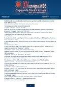 keynote lectures a • sismicità, classificazione sismica ... - Anidis - Page 4
