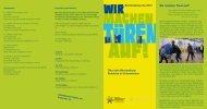 Betriebsbesuche 2013 - Evangelisches Dekanat Darmstadt-Land