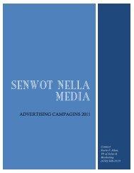 senwot Nella Productions - Senwot Nella Films