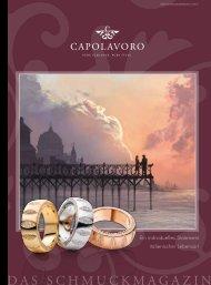 Magazin 2013 - Capolavoro