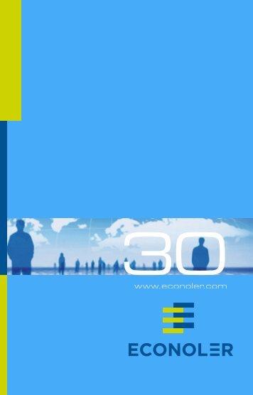 Télécharger la brochure (203Ko) - Econoler