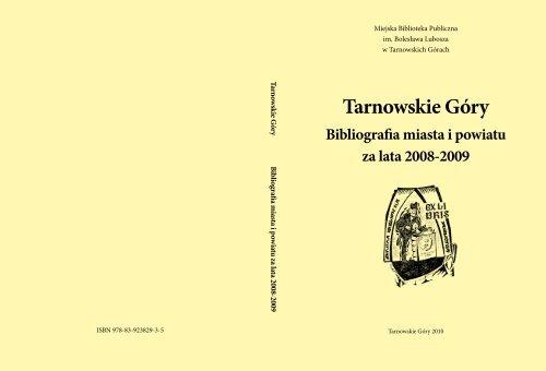 Tarnowskie Góry śląska Biblioteka Cyfrowa