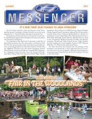 View PDF version of Findlay Township Messenger - Summer 2012