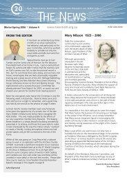Spring_2006_pdf - Twentieth Century Heritage Society of NSW