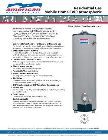 Fvir Water Heater Parts Best Water Heater