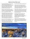 BLM Idaho Recreation Summary - Bureau of Land Management - Page 6