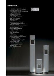 MINIMOK - Laser Lighting
