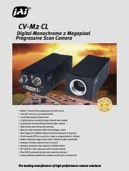 CV-M2 CL - Image Labs International