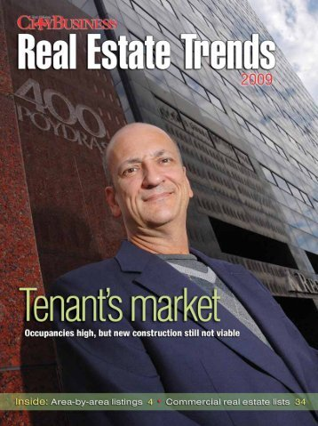 Real Estate Trends - New Orleans City Business