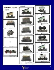 Accossato AGS09-5 Leva Frizione Compatibile con KTM  LC4 Enduro 18L 2002 640
