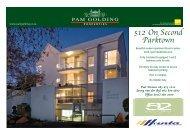 La Maison brochure - Pam Golding Properties