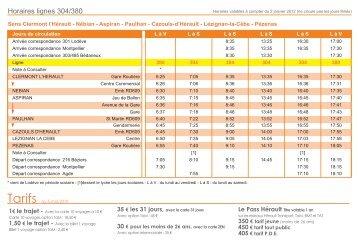 304:Mise en page 1.qxd - Hérault Transport