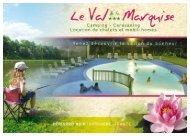 Télécharger notre brochure - Le Val de la Marquise