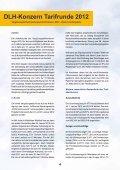 INFOFebruar 2012 DLH-Vergütungstarifverhandlungen Boden ... - Seite 4