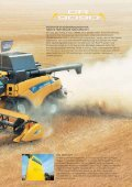 NEW HOLLAND CR9OOO ELEVATION - Page 3