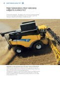 NEW HOLLAND CR9OOO ELEVATION - Page 4