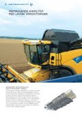 NEW HOLLAND CR9OOO ELEVATION - Page 6