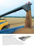 NEW HOLLAND CR9OOO ELEVATION - Page 7
