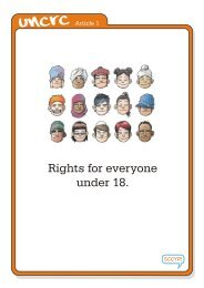 do the right thing resources part 2a.pdf - Scotland's Commissioner ...