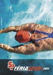 revista férias 2011 - Sindicato dos Professores da Zona Norte