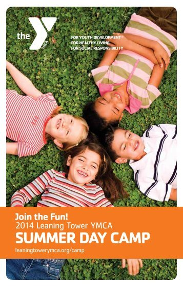 Download PDF - YMCA of Metropolitan Chicago