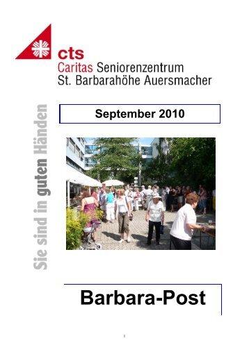 HZ St. B. September 2010.pub - Caritas Seniorenzentrum St ...