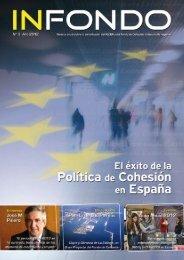 NÚMERO 3 (pdf) - Dirección General de Fondos Comunitarios