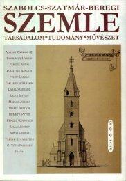 Csegöld középkori temploma és a csegöldi táblaképek