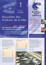 Télécharger PDF - Dutchfish