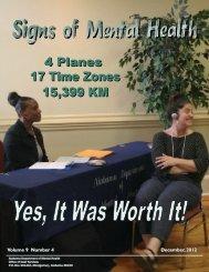 Volume 9 Number 4 December, 2012 - Alabama Department of ...