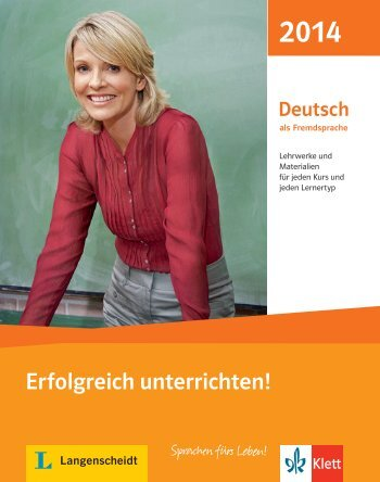 Download - Ernst Klett Verlag
