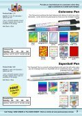 NATIONAL PEN - Promotional Products - Page 7