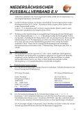 Ausschreibung 1. - 3. Kreisklasse FRI/WHV, Senioren - Heidmuehler ... - Page 6