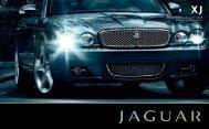 2009-01_Jaguar_XJ - EU-Import