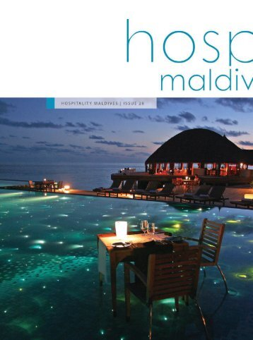 Untitled - Hospitality Maldives