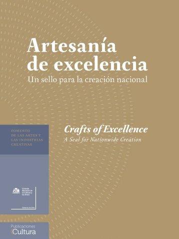 artesania-excelencia