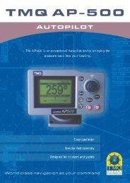 01410 - AP500-2 - TMQ Electronics