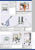 trasportatori flessibili a spirale - Gimatengineering.com - Page 7