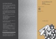 Tesi_e_Diritto_d_Autore.pdf - Servizi Bibliotecari di Ateneo